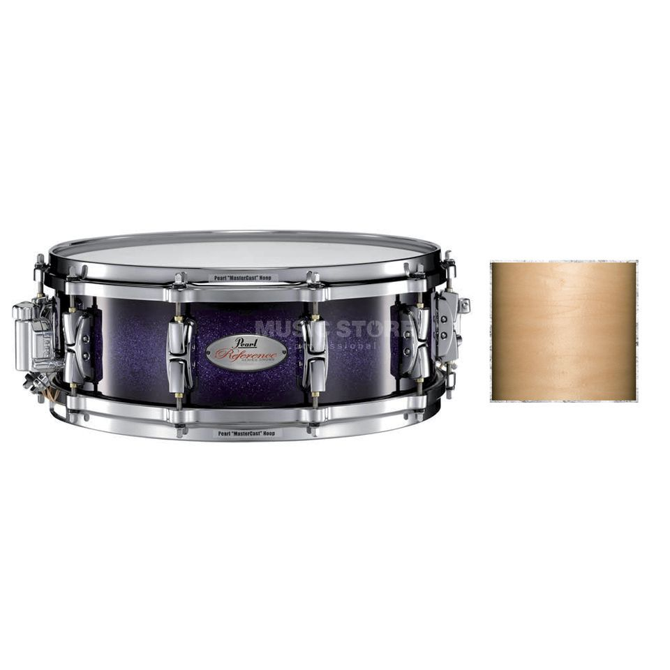 "Pearl RF1450S/C Reference Snare 14""x5"", Natural Maple #102 Produktbild"