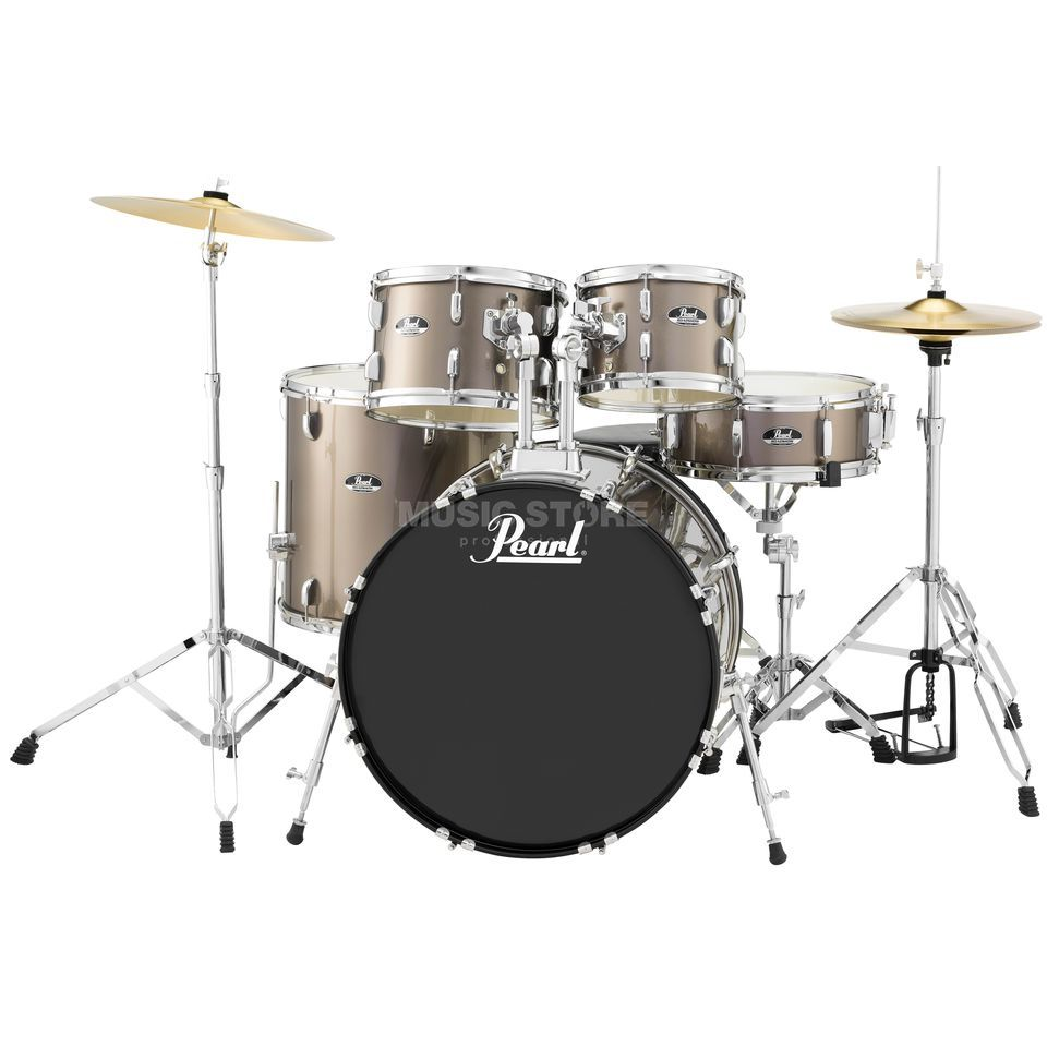 Pearl Roadshow Junior RS585C, Bronze Metallic #707 Produktbillede