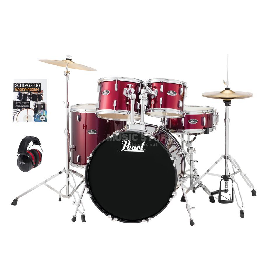 PEARL Roadshow Stage RS525SC - Set Produktbillede