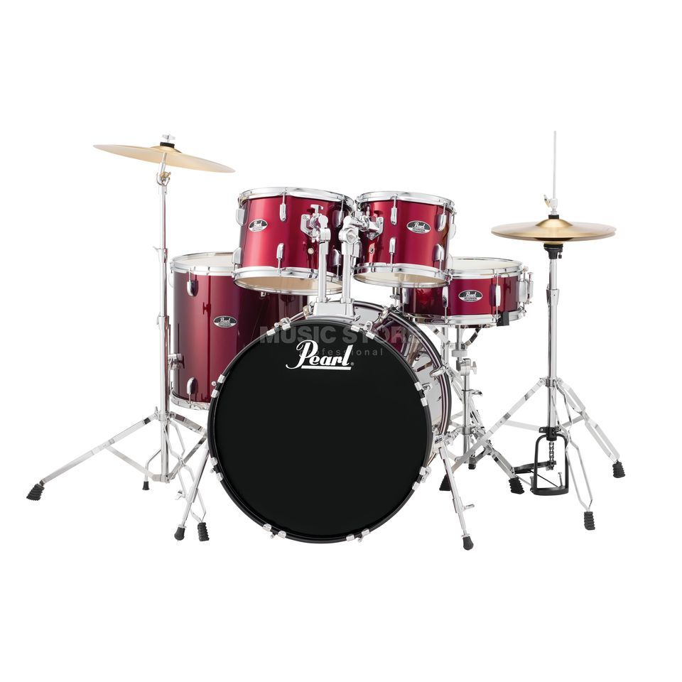 Pearl Roadshow Stage RS525SC, Wine Red #91 Produktbild