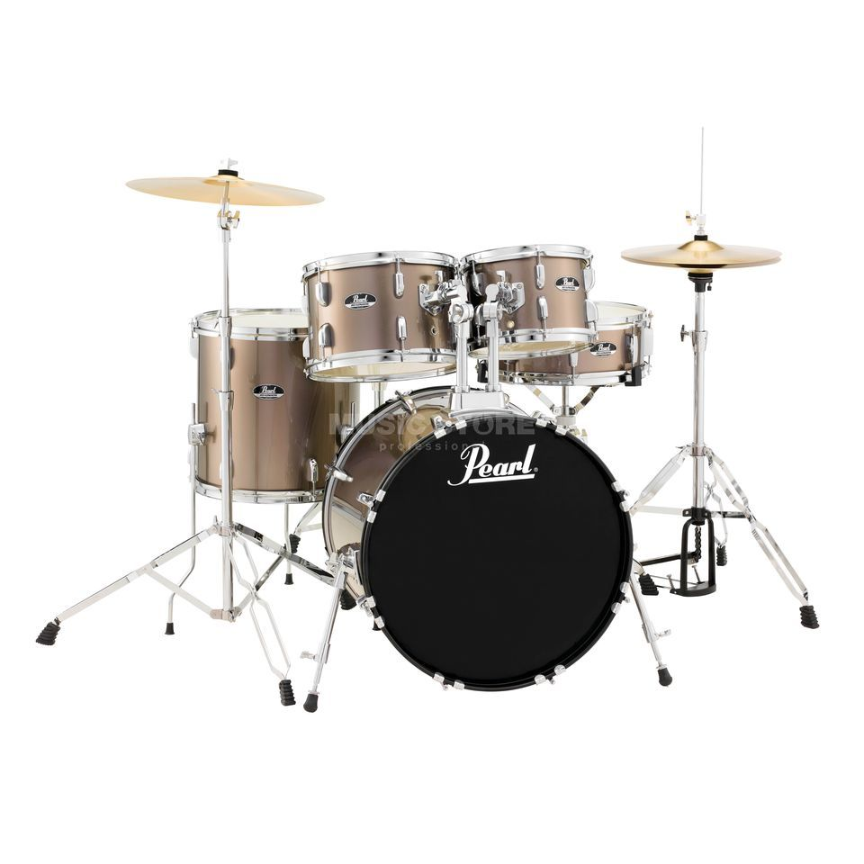 Pearl Roadshow Studio RS505C, Bronze Metallic #707 Produktbild