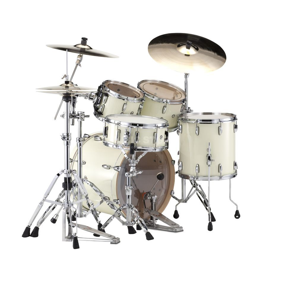Pearl Session Studio Classic SSC924XSDP/C, Antique Ivory Product Image