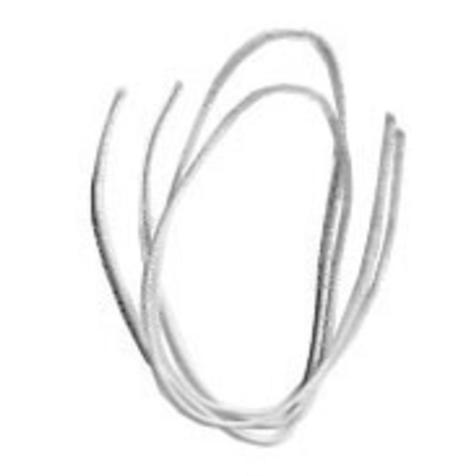Pearl SNC-40 Nylon-cord, f. snare wires, 6 pcs Product Image