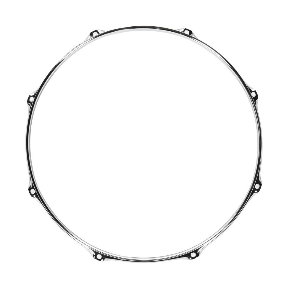 "Pearl SuperHoop II 14"" 8-Hole Produktbillede"