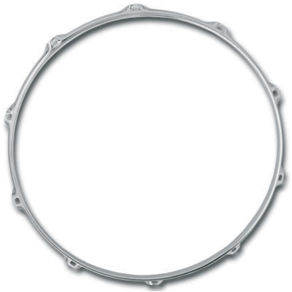 "Pearl Superhoop II, 14"", SH-1410B, snare, batter side Produktbillede"