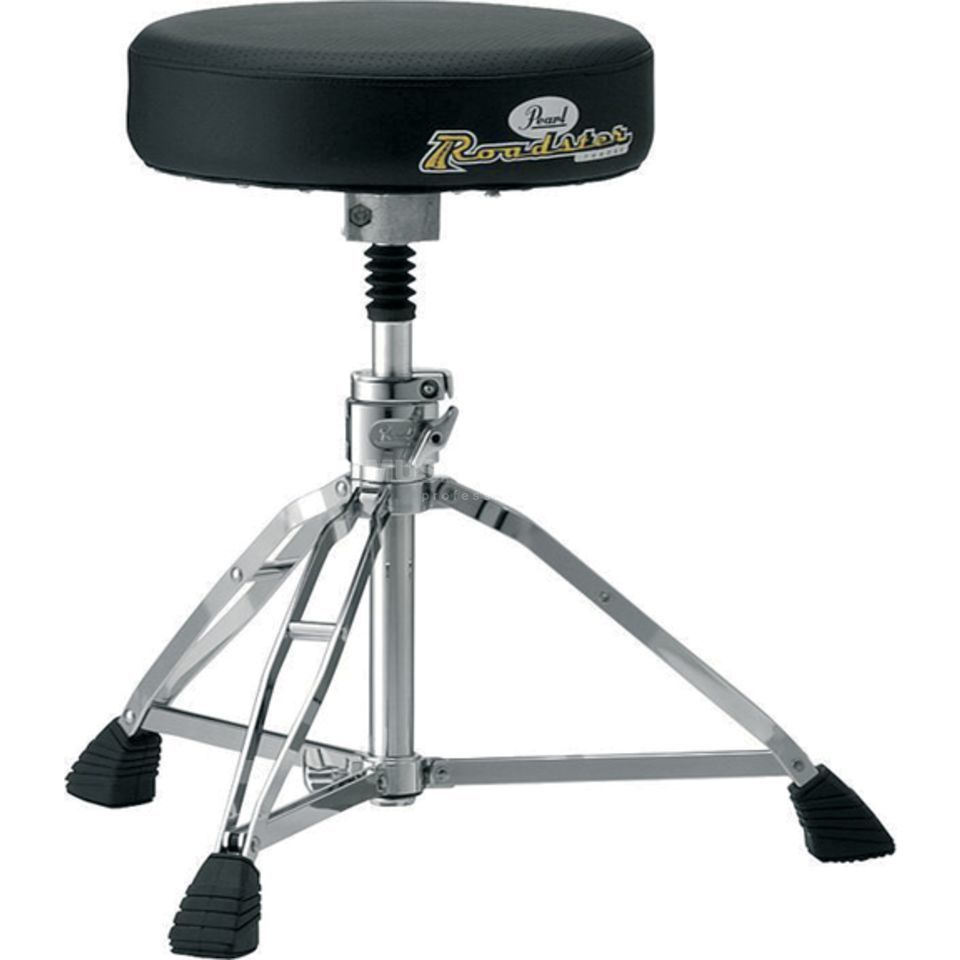 Pearl Throne D-1000SPN, shock absorber Produktbillede