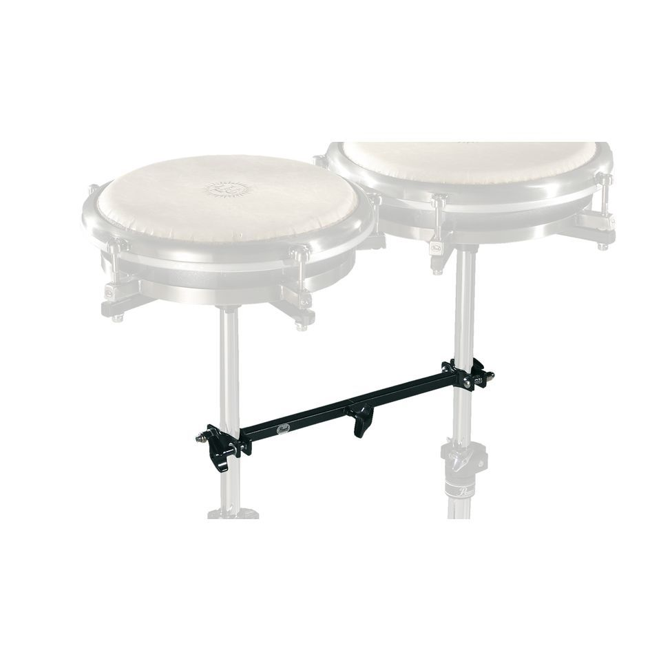 Pearl Travel Conga Bridge PPS-50TC, f. Travel Conga Stands Product Image