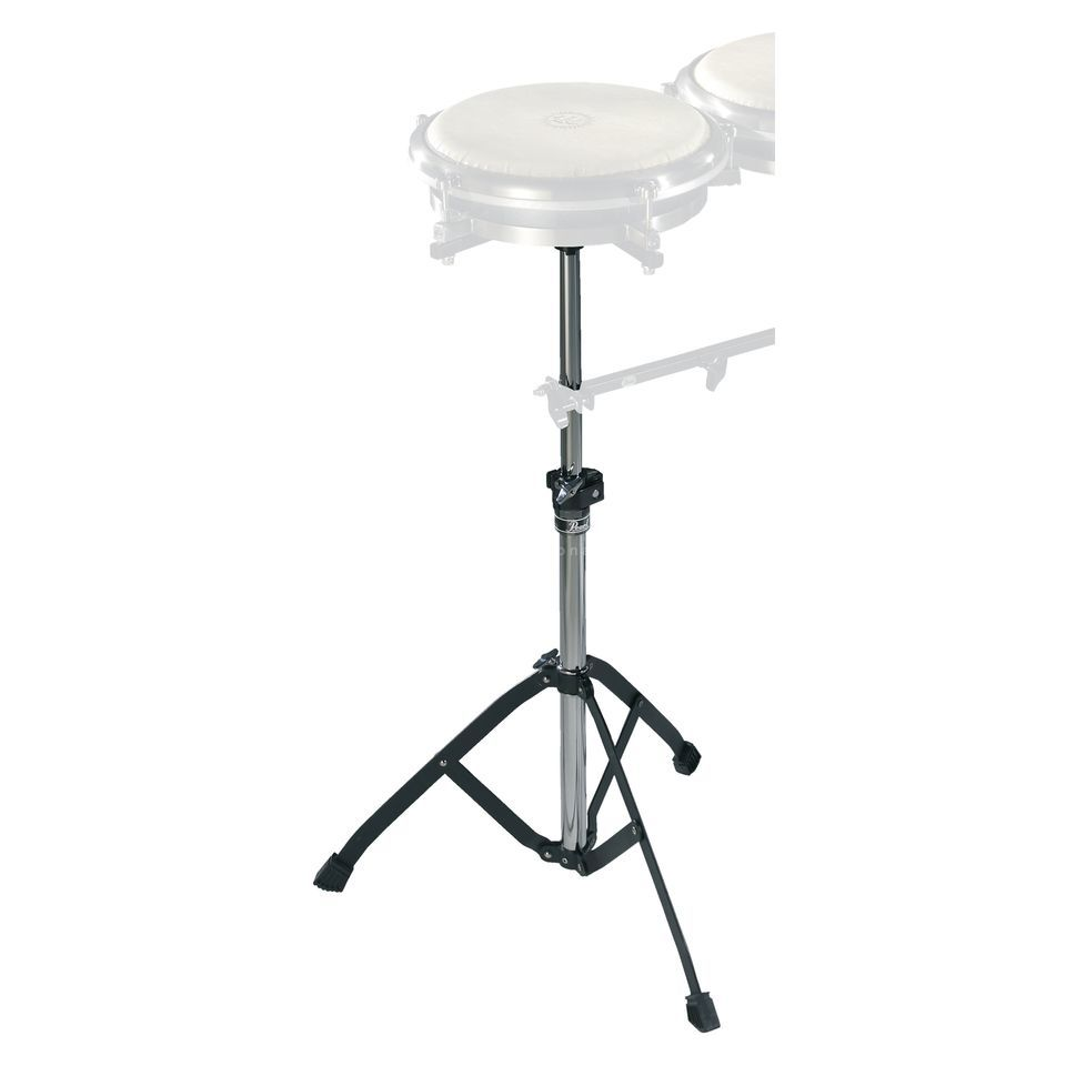"Pearl Travel Conga stand PC-1175TC, 11 3/4"" + Bag Product Image"