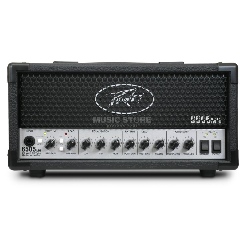 Peavey 6505 Mini Head Produktbild