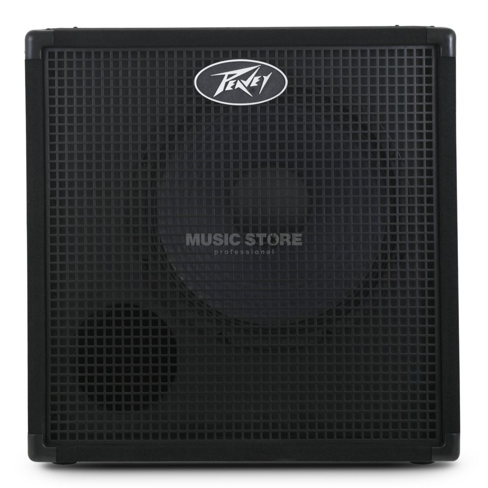 Peavey Headliner 115 Cabinet Product Image