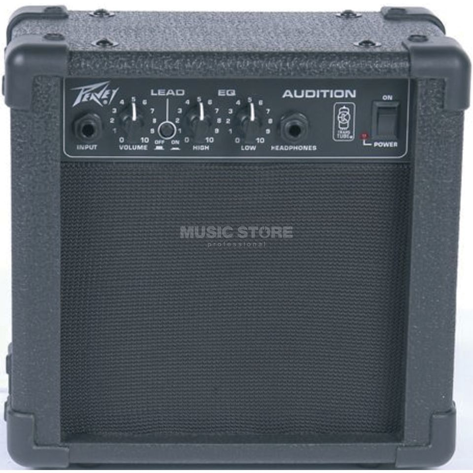 Peavey Transtube Audition Produktbillede