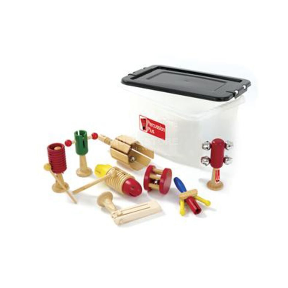 Percussion Plus K Kit PP730, Percussion Set  Produktbild