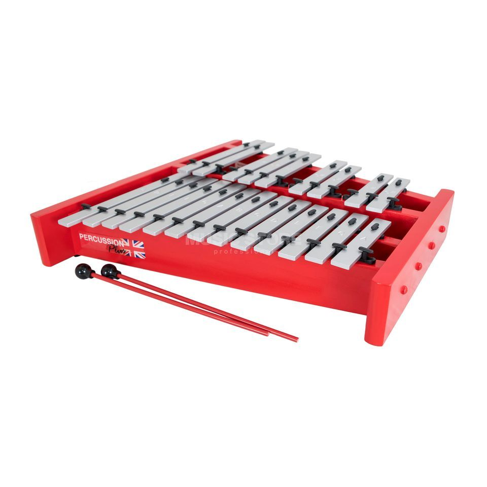 Percussion Plus PP007 Alto Glockenspiel  Product Image