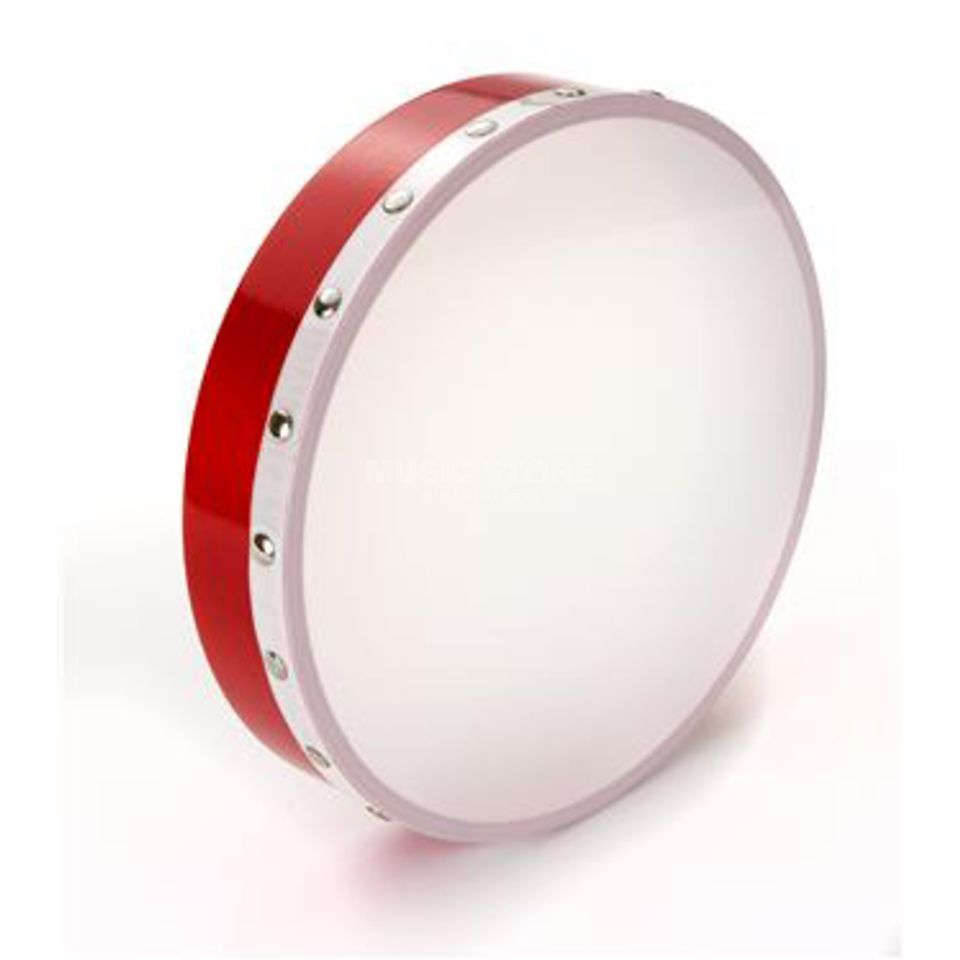 "Percussion Plus PP035 Hand Drum  8"", Plastic Head Produktbild"