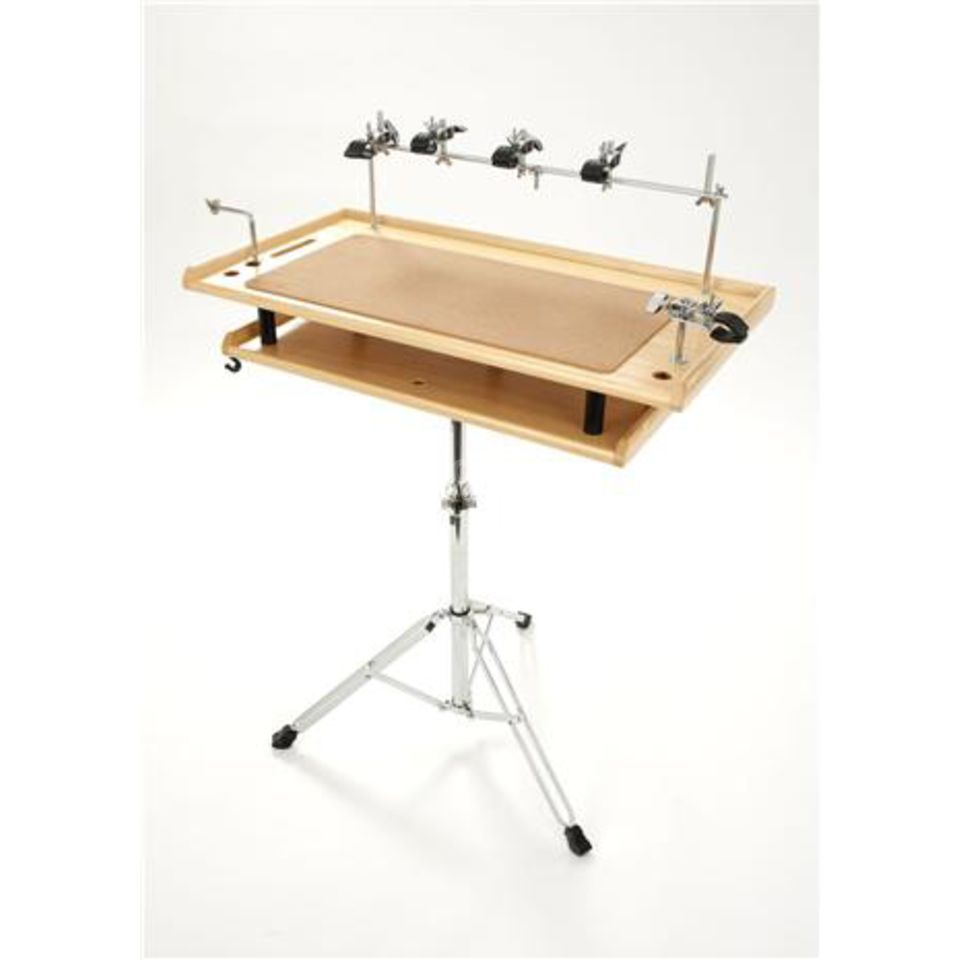 Percussion Plus PP055 Percussion Table  Produktbillede