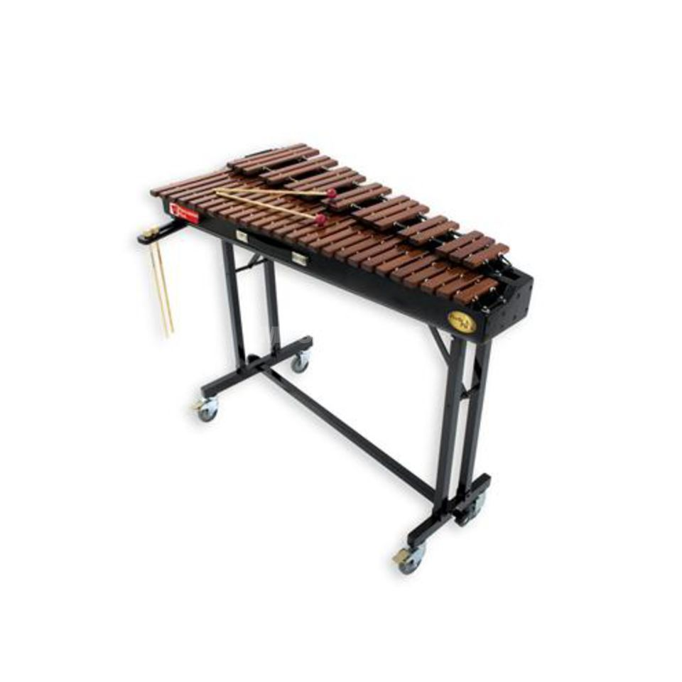 Percussion Plus PP092 Premium Xylophone, Perfect Pitch, 3,5 Oktave Produktbillede