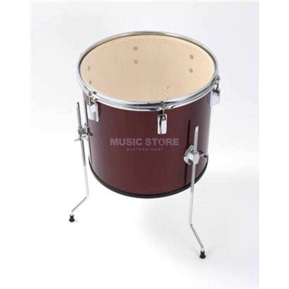 "Percussion Plus PP1062 FloorTom 16""x14""  Produktbild"