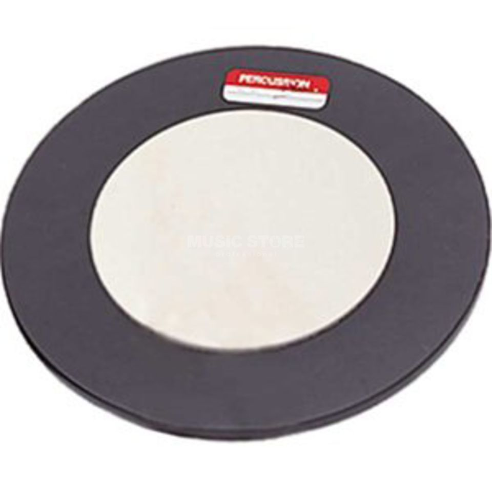 Percussion Plus PP1080 Practice Pad, heavy wood with rubber Produktbild