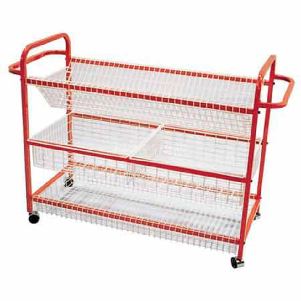 Percussion Plus PP234 Trolley System  Produktbillede