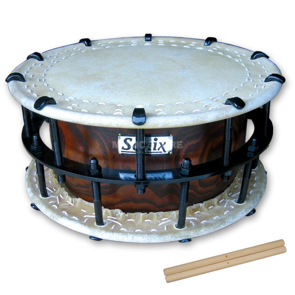 Percussion Plus PP327 Shimedaiko  Produktbild