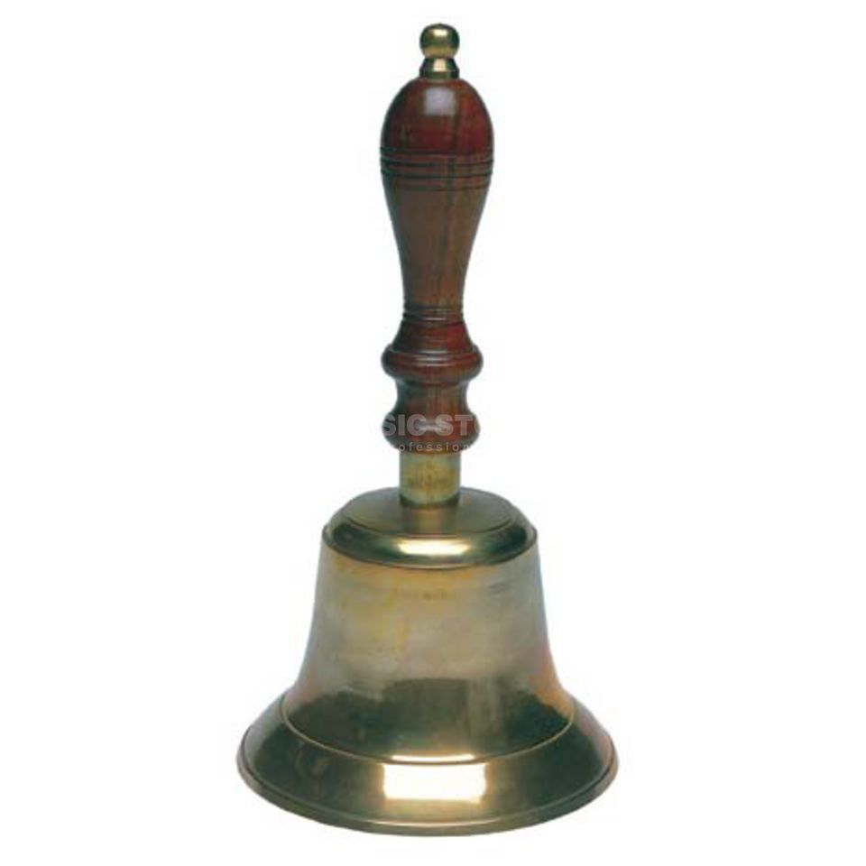 "Percussion Plus PP677 School Hand Bell 5""  Produktbild"