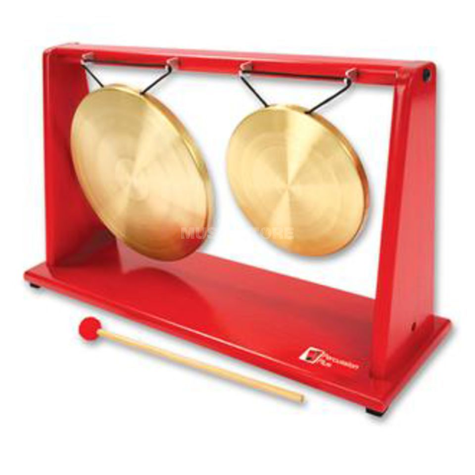Percussion Plus PP721 Gongs  Produktbillede