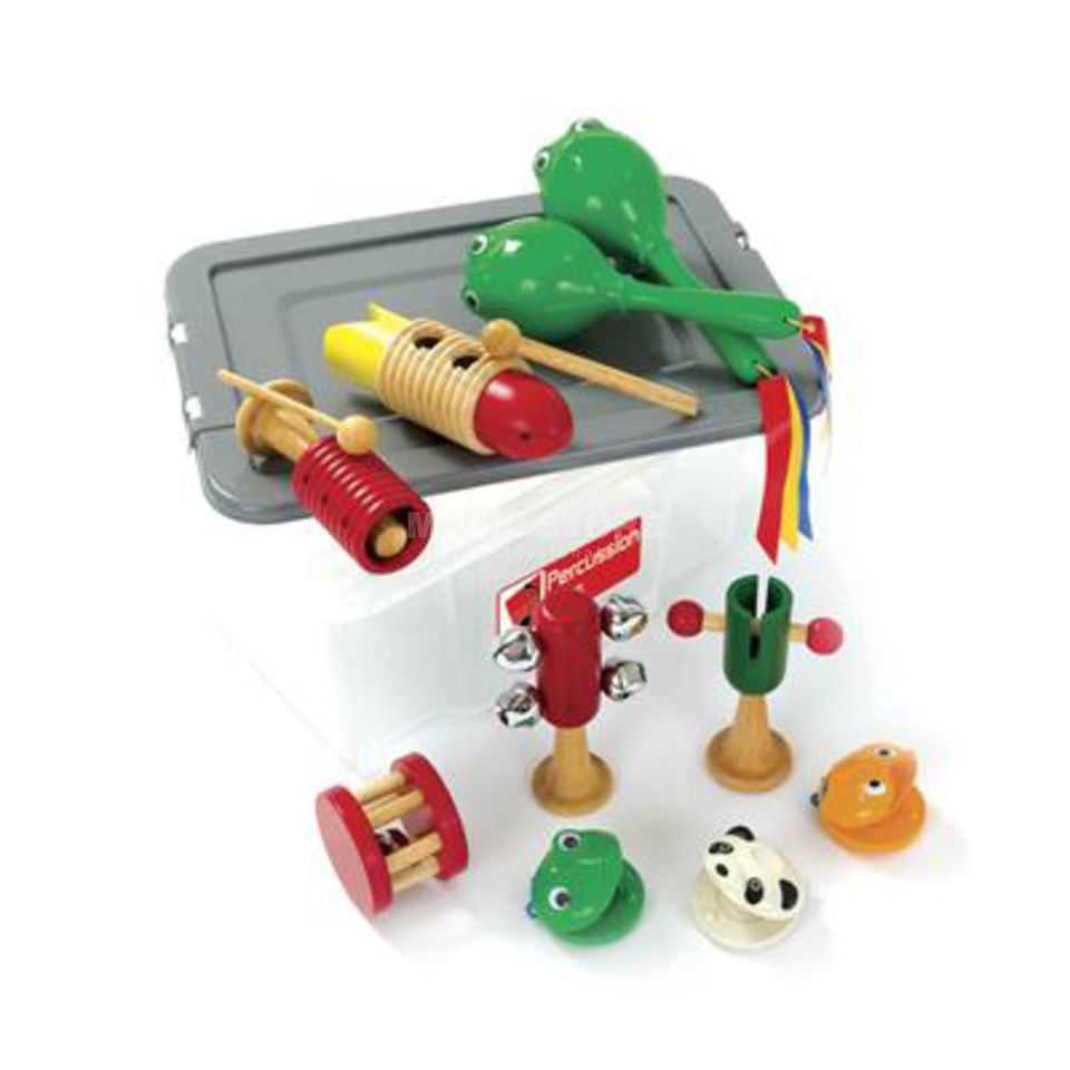 Percussion Plus PP770 Early Years Kit  Produktbild