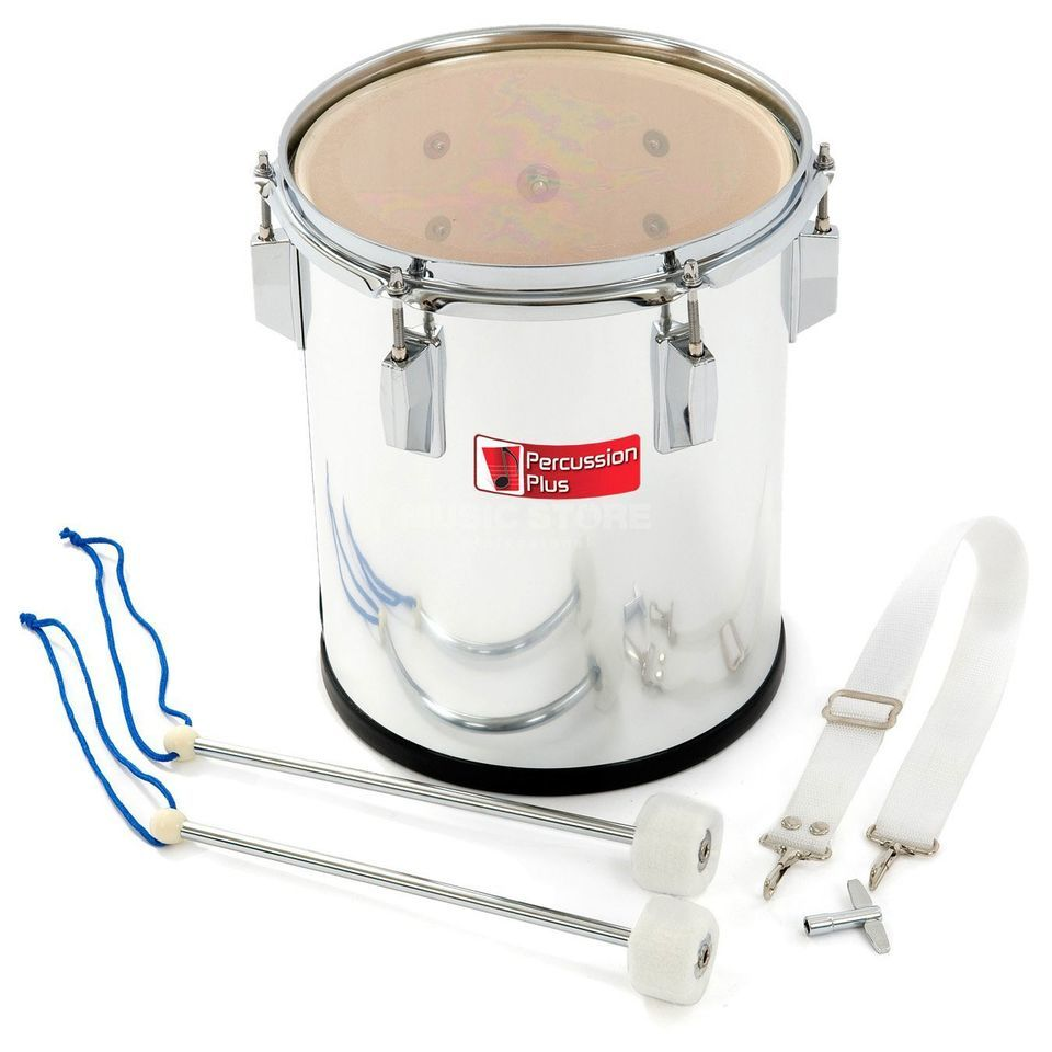 "Percussion Plus PP781 Samba Drum 10""  Produktbild"