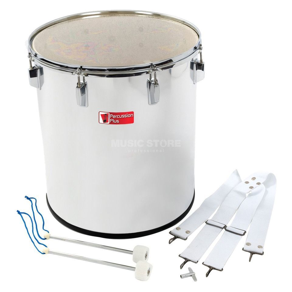 "Percussion Plus PP783 Samba Drum 18""  Produktbild"