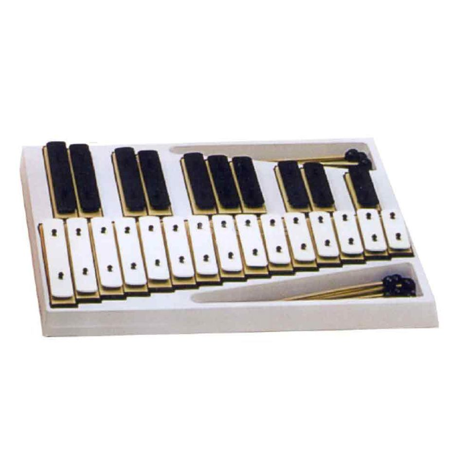 Percussion Plus PP931/5 Chime Bars  Produktbild