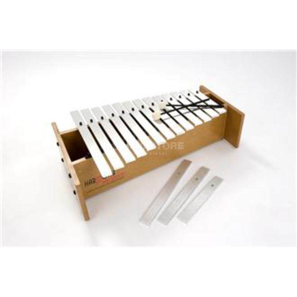 Percussion Plus Sopran Metallophon 2019MV, diatonisch Produktbild