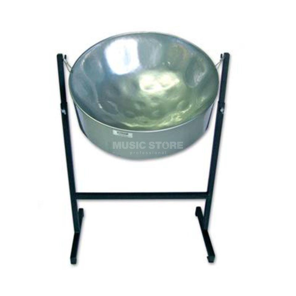 Percussion Plus Steelpan Lower Tenor PP442 Produktbillede