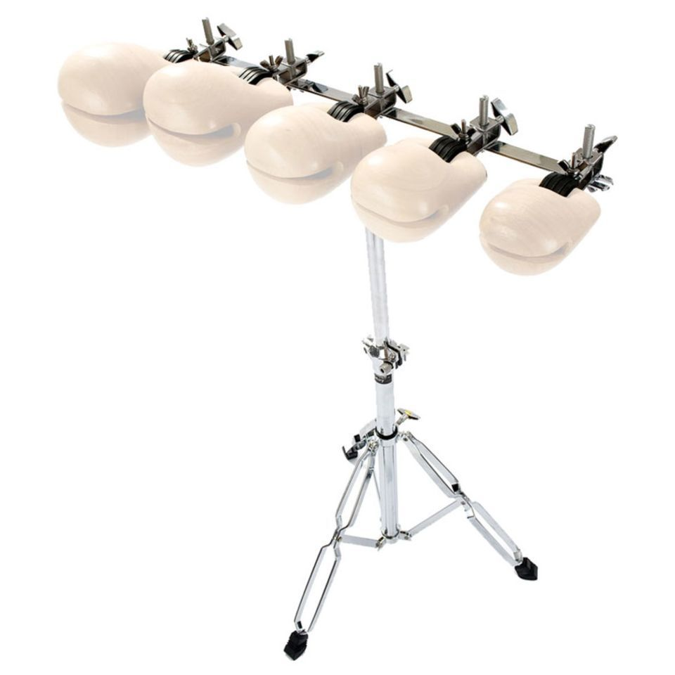 Percussion Plus Temple Block Stand PP240  Produktbillede