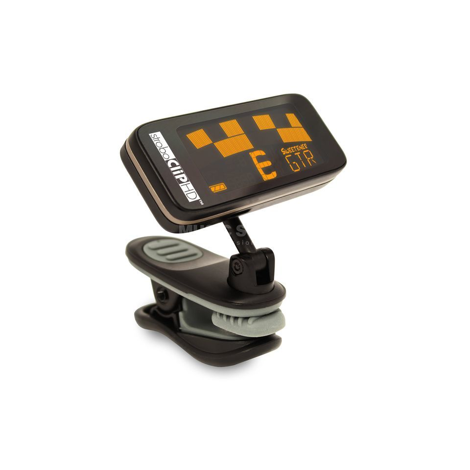 Peterson StroboClip HD Product Image