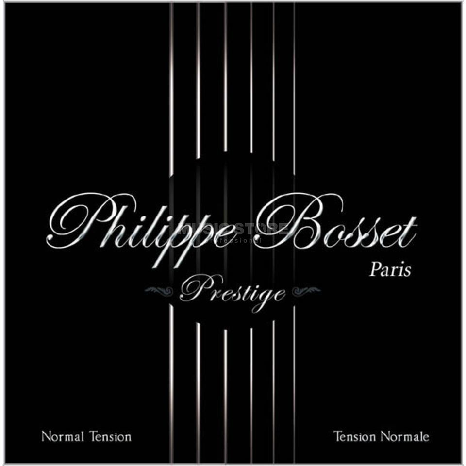 Philippe Bosset Classic PRESTIGE Clear Nylon Normal Tension Produktbild