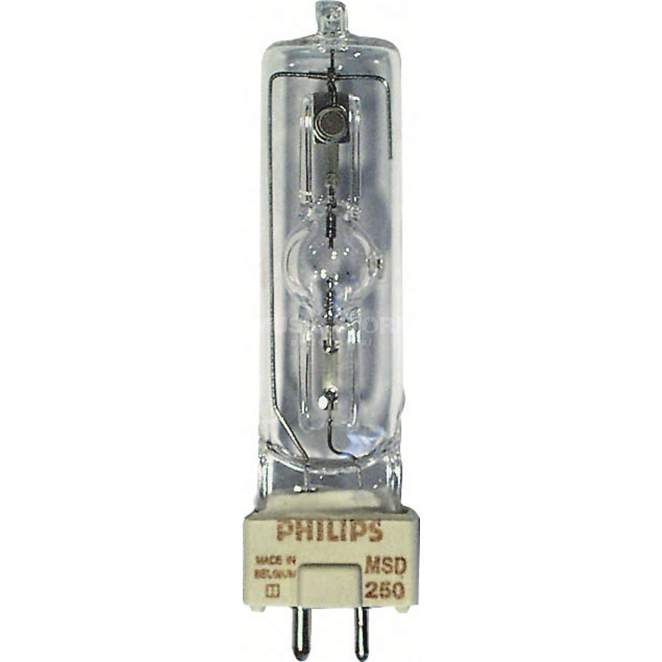 PHILIPS Bulb Phillips MSD 250-2 GY 9,5 250W/90V Product Image