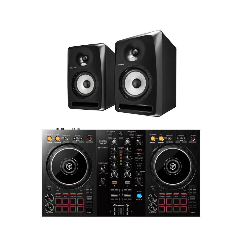 Drivers Update: Pioneer CDJ-900NXS DJ Player