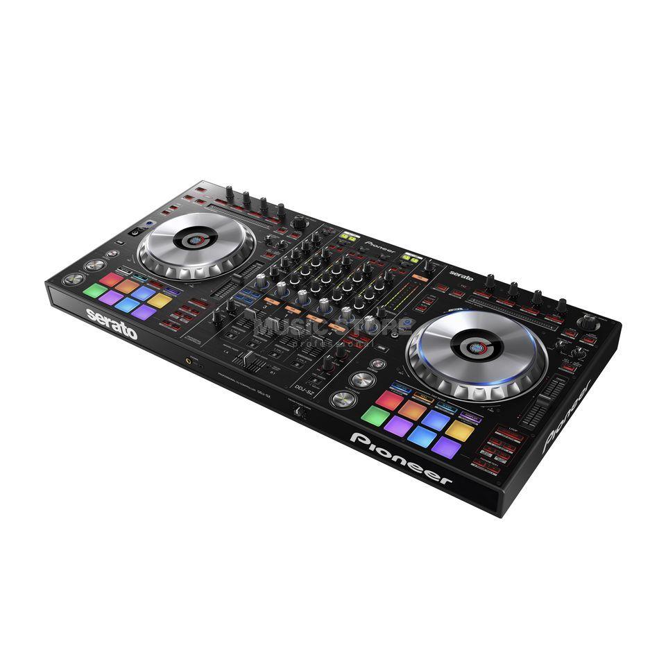 DDJ-SZ 4-Channel Serato DJ Controller
