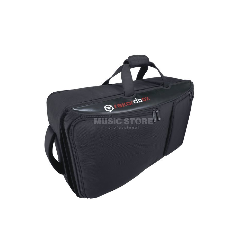 Pioneer DJ DJC-SC3 Softbag for XDJ-R1 Product Image