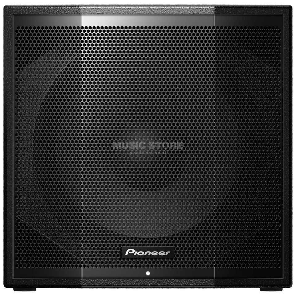 Pioneer DJ XPRS115S Product Image