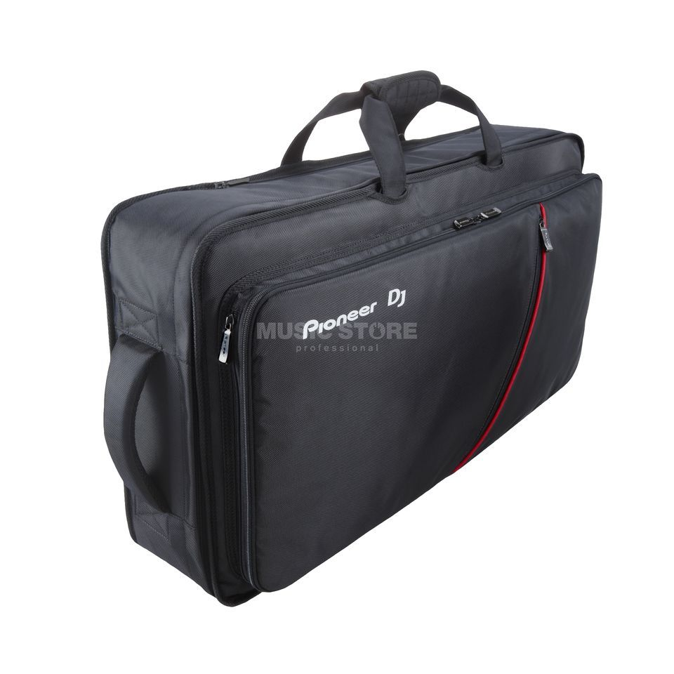 Pioneer DJC-SC5 Softbag for DDJ-T1/S1/SX Изображение товара
