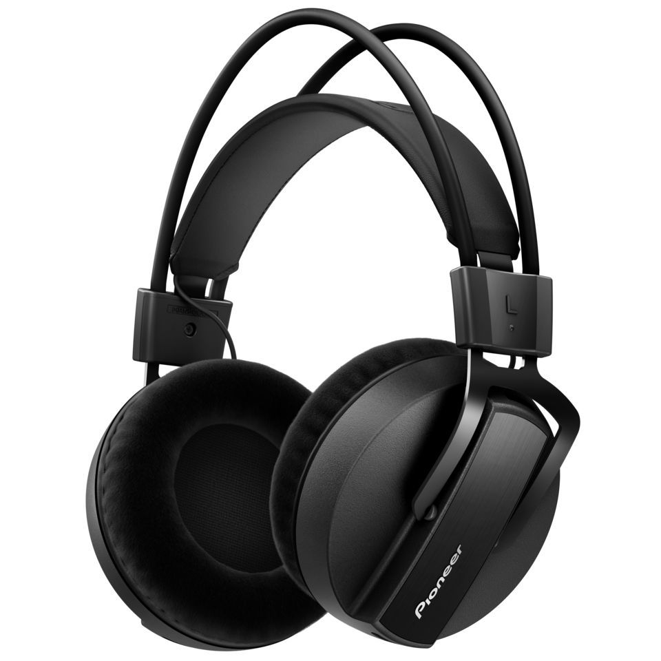 Pioneer HRM-7 Studio-Headphones for DJs Product Image