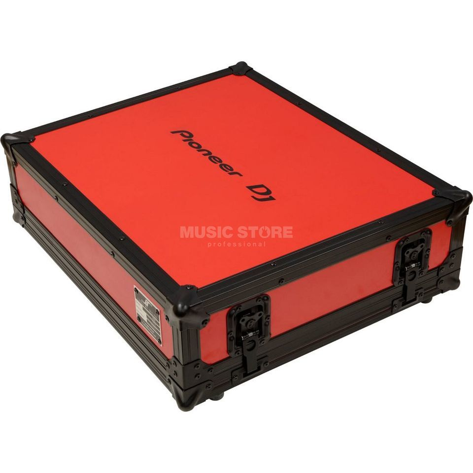 Pioneer PRO-2500 FLT Case for 1x DJM-2001 Product Image