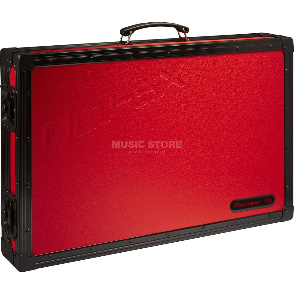 Pioneer PRO-DDJSXFLT Case for DDJ-SX with Laptop Mount Product Image