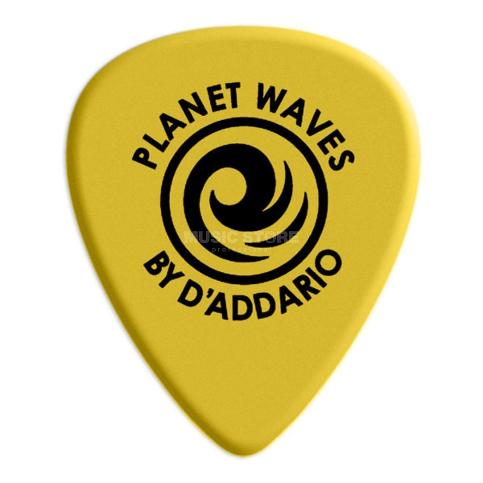 Planet Waves Cortex Picks 0,70mm 10-Pack, 1UCT4-10 Produktbild