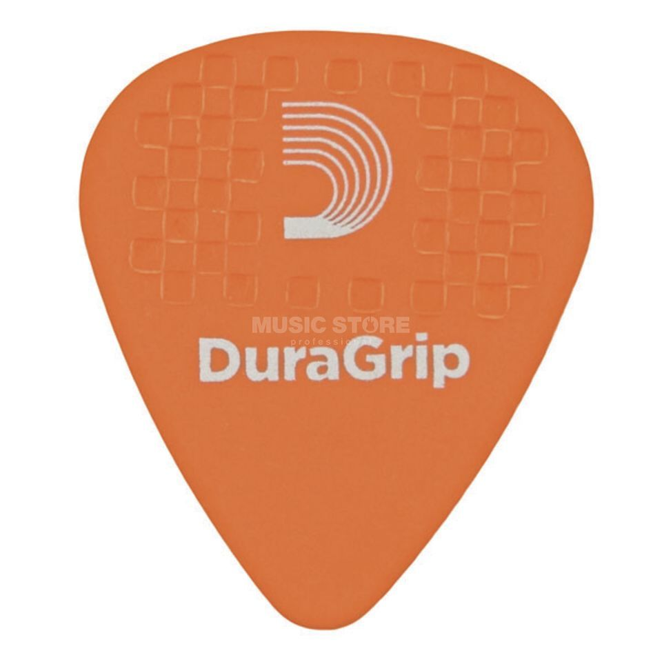 Planet Waves DuraGrip Picks Light 10-Pack, 7DOR2-10 Produktbild