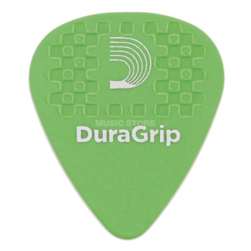 Planet Waves DuraGrip Picks Medium 10-Pack, 7DGN4-10 Produktbillede