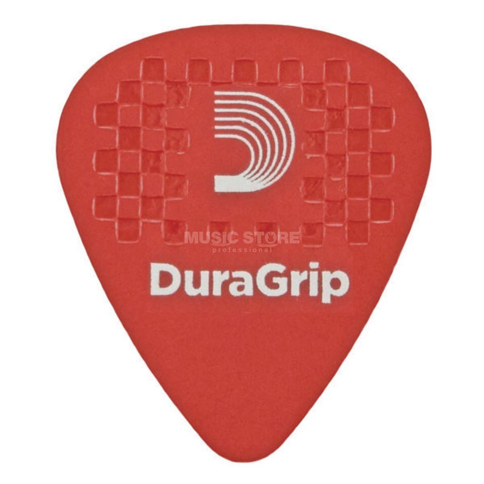 Planet Waves DuraGrip Picks Super Light 10-Pack, 7DRD1-10 Produktbild