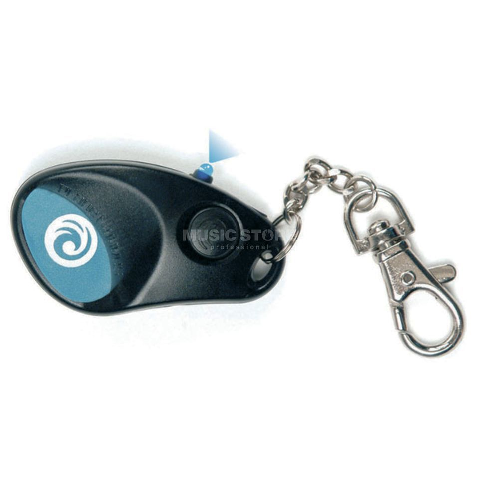 Planet Waves Pickhalter mit LED Produktbild