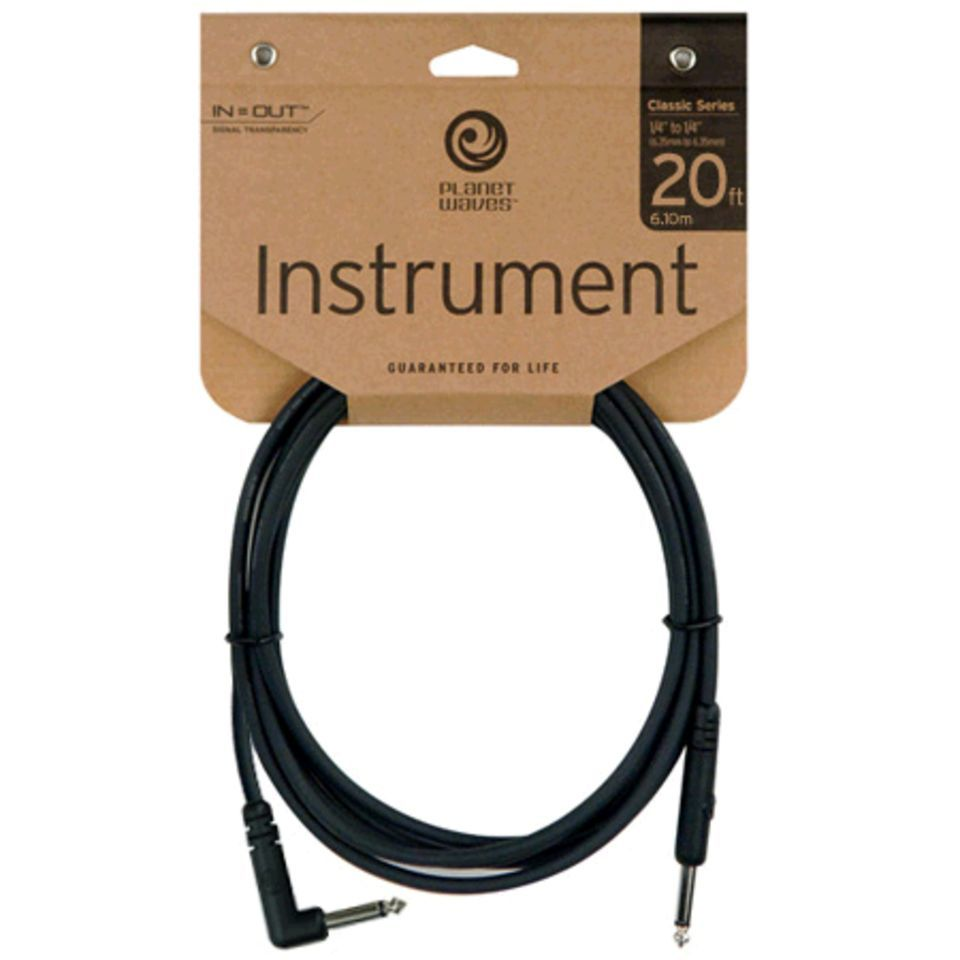 Planet Waves PW-CGTRA-20    Produktbillede